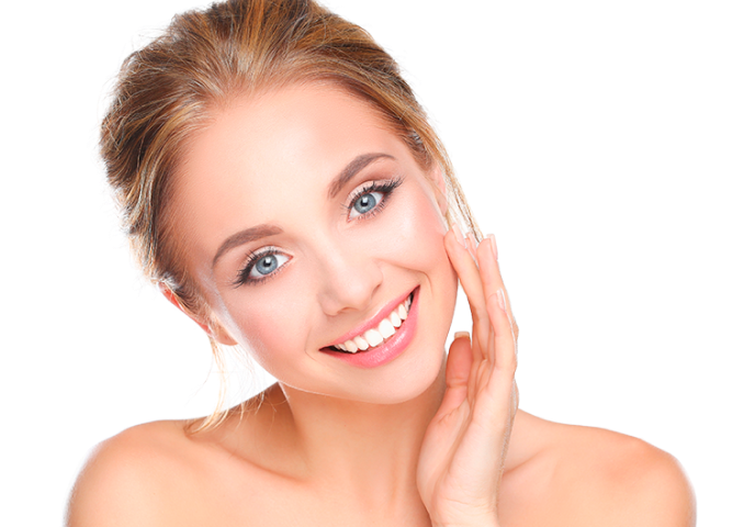 WHAT IS SENSITIVE SKIN WITH REDNESS?